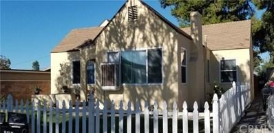 342 N Clifford Avenue, Rialto, CA 92376 - MLS#: IV18228589