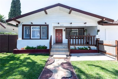 5571 Magnolia Avenue, Riverside, CA 92506 - MLS#: IV18228699