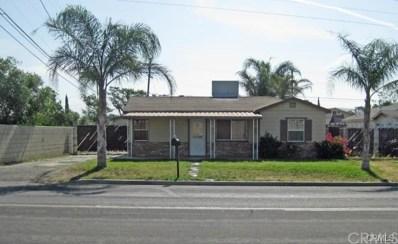 4858 Rutile Street, Riverside, CA 92509 - MLS#: IV18228941