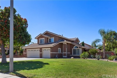 2513 W Via Bello Drive, Rialto, CA 92377 - MLS#: IV18228966