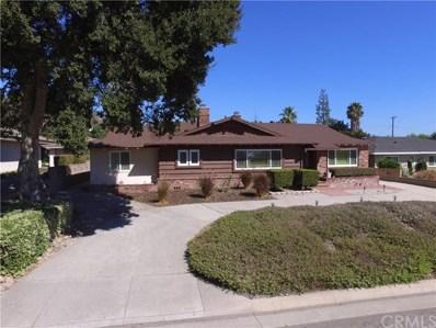 152 N Hacienda Avenue, Glendora, CA 91741 - MLS#: IV18229108