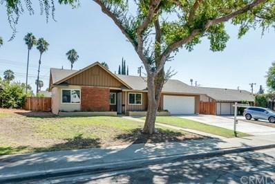2022 San Simeon Street, Pomona, CA 91767 - MLS#: IV18229423