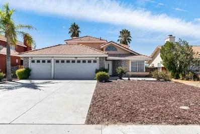 1560 Shady Oaks Drive, Perris, CA 92571 - MLS#: IV18229454