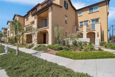 1501 W Walnut Street UNIT 42, Santa Ana, CA 92703 - MLS#: IV18229460