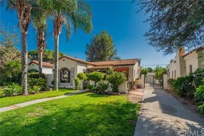 3185 N D Street, San Bernardino, CA 92405 - MLS#: IV18229517