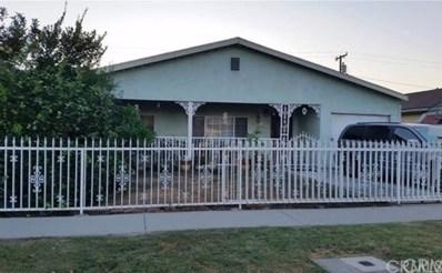 1531 millet Avenue, South El Monte, CA 91733 - MLS#: IV18229529