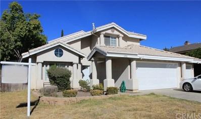 1492 Las Rosas Drive, San Jacinto, CA 92583 - MLS#: IV18229607