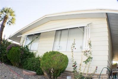 1525 W Oakland Avenue UNIT 46, Hemet, CA 92543 - MLS#: IV18229729