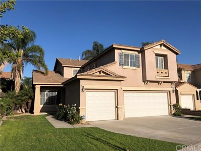 7873 Margaux Place, Rancho Cucamonga, CA 91739 - MLS#: IV18229743