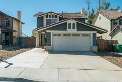 23903 Copper Hill Place, Moreno Valley, CA 92557 - MLS#: IV18229802
