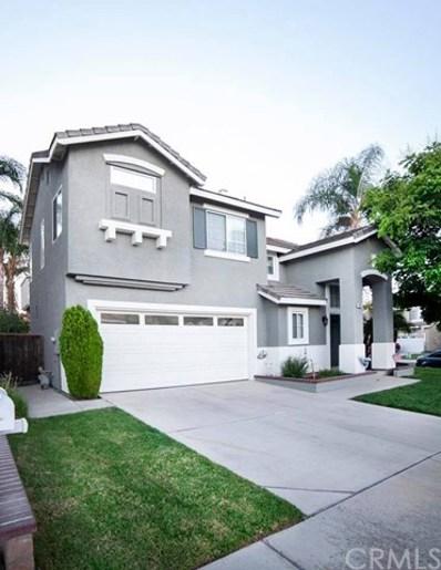 909 Palermo Lane, Corona, CA 92879 - MLS#: IV18229979