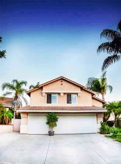 2674 Las Mercedes Circle, Corona, CA 92879 - MLS#: IV18229995