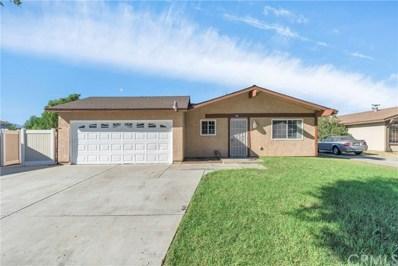 668 E Bonnie View, Rialto, CA 92376 - MLS#: IV18230052
