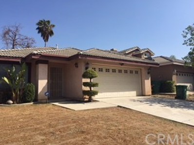 22791 Country Gate Road, Moreno Valley, CA 92557 - MLS#: IV18230193