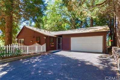 21451 Crest Forest Drive, Cedarpines Park, CA 92325 - MLS#: IV18230306