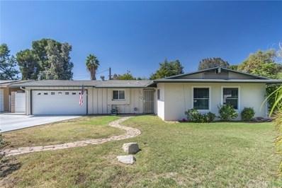 3554 Kenmill Street, Riverside, CA 92504 - MLS#: IV18230323