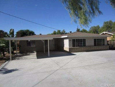 1337 1st Street, Norco, CA 92860 - MLS#: IV18230406