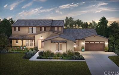 16909 Suttles Drive, Riverside, CA 92504 - MLS#: IV18230491