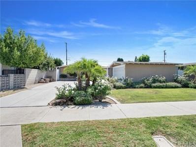 2422 W Level Avenue, Anaheim, CA 92804 - MLS#: IV18230582