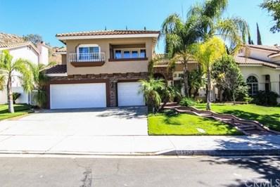 23750 Blue Bill Court, Moreno Valley, CA 92557 - MLS#: IV18230599