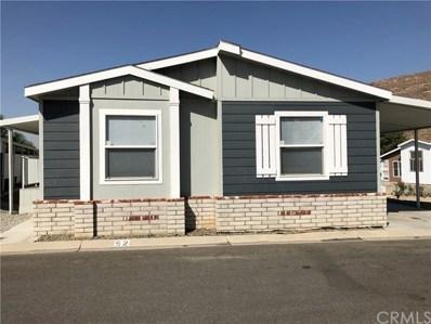 3700 Quartz Canyon Road UNIT 52, Riverside, CA 92509 - MLS#: IV18230645