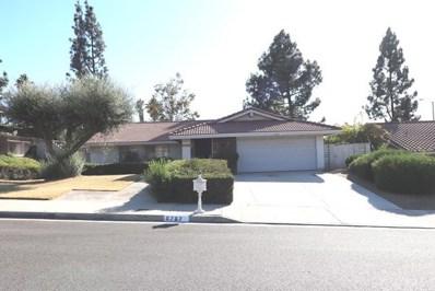 6767 Rycroft Dr, Riverside, CA 92506 - MLS#: IV18230669
