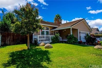 4876 Appleton Street, Riverside, CA 92504 - MLS#: IV18230741