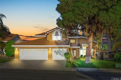 13078 Brentwood Lane, Moreno Valley, CA 92553 - MLS#: IV18230831