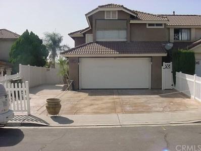 11754 FERNWOOD Avenue, Fontana, CA 92337 - MLS#: IV18230936
