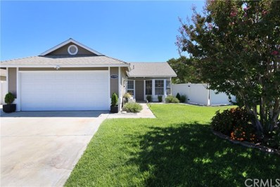 11755 Vale Vista Drive, Fontana, CA 92337 - MLS#: IV18231047