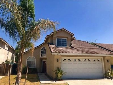2773 Salem Court, San Bernardino, CA 92408 - MLS#: IV18231164