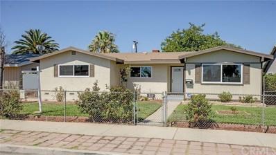 16241 Lassen Street, North Hills, CA 91343 - MLS#: IV18231408