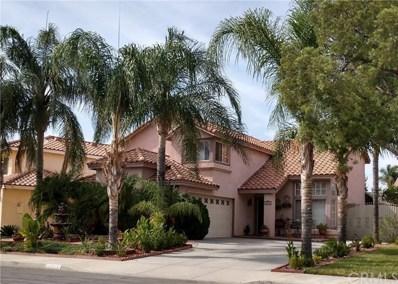 16692 Sir Barton Way, Moreno Valley, CA 92551 - MLS#: IV18231709