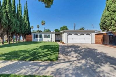2514 S Shelton Street, Santa Ana, CA 92707 - MLS#: IV18231888