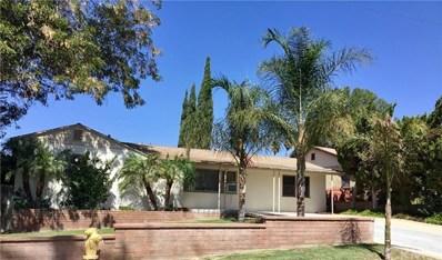 3561 Riverview Drive, Riverside, CA 92509 - MLS#: IV18231986