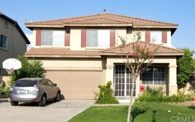 7017 Fontaine Place, Rancho Cucamonga, CA 91739 - MLS#: IV18232044