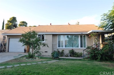 1081 W Hays Street, Banning, CA 92220 - MLS#: IV18232239