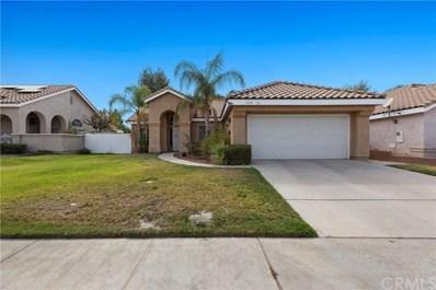 1244 Avenida Floribunda, San Jacinto, CA 92583 - MLS#: IV18232281