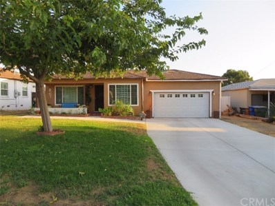 34605 Avenue B, Yucaipa, CA 92399 - MLS#: IV18232375
