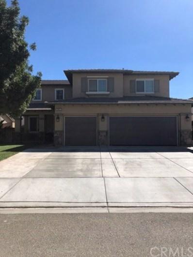 11603 Villa Street, Adelanto, CA 92301 - MLS#: IV18232437