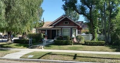 3208 Mulberry Street, Riverside, CA 92501 - MLS#: IV18232438