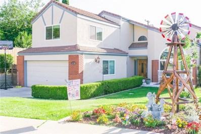 11990 Sutter Avenue, Yucaipa, CA 92399 - MLS#: IV18232569