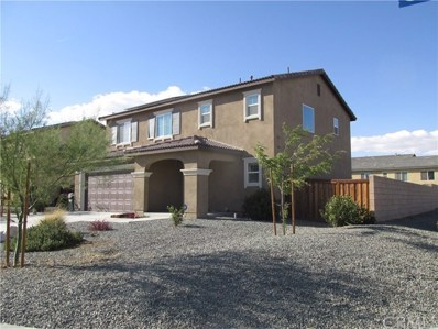 11018 Wilson Avenue, Victorville, CA 92301 - MLS#: IV18232698