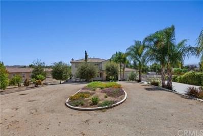 17651 Timberview Drive, Riverside, CA 92504 - MLS#: IV18232748