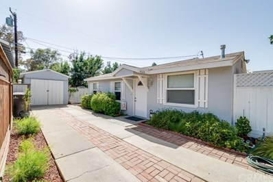 4326 Highland Place, Riverside, CA 92506 - MLS#: IV18232779