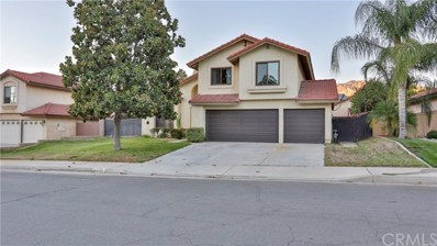 23790 Redbark Drive, Moreno Valley, CA 92557 - MLS#: IV18232789