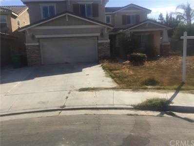 12985 Onyx Court, Eastvale, CA 92880 - MLS#: IV18232790
