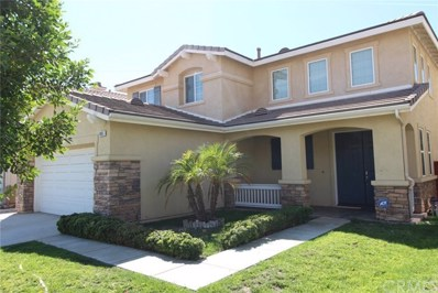 10065 Deville Drive, Moreno Valley, CA 92557 - MLS#: IV18233064