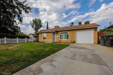 4475 Highland Place, Riverside, CA 92506 - MLS#: IV18233084