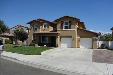 713 Sunnyside Boulevard, San Jacinto, CA 92582 - MLS#: IV18233262